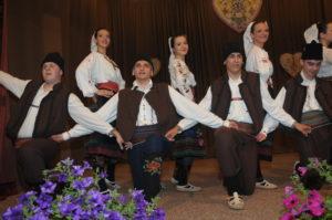 Фотографије са смотре 2011 у Великом Шиљеговцу