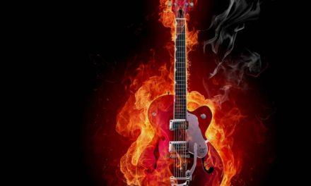 100 најпознатијих рифова на гитари