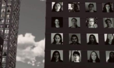 Највећи виртуални хор на свету