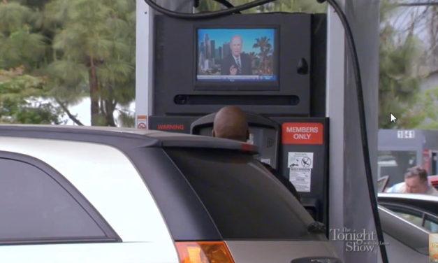 Како освојити пун резервоар горива песмом