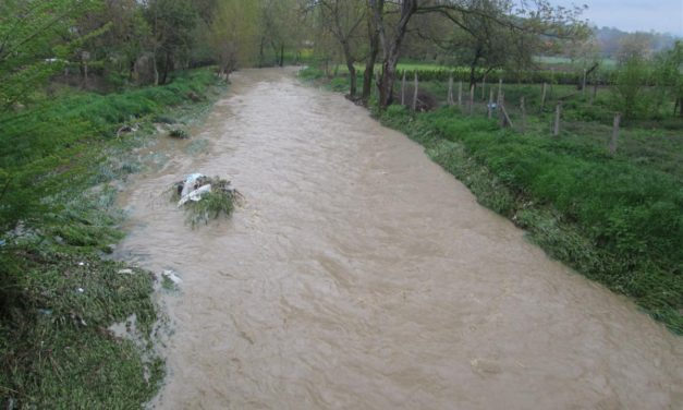 Хуманитарна помоћ за поплављена подручја
