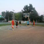 Турнир у баскету