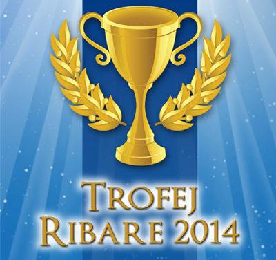 """Odbojkaški vikend turnir """"Trofej Ribare 2014"""""""